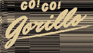 Go! Go! Gorillo Logo
