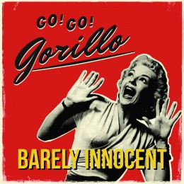 "New single ""Barely Innocent"" out now!"