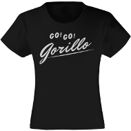 Girlie-Shirt