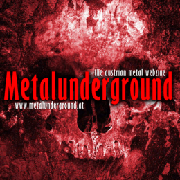 Interview mit Metal Underground Webzine